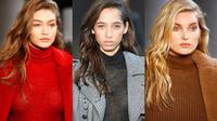 Jika tengah mencari gaya rambut baru, barangkali inspirasi dari tatanan rambut dari sejumlah fashion ini akan menginspirasi Anda.
