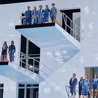 Populo X Kelly Tandiono meluncurkan koleksi Tomorrow | Populo