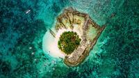 Siargao di Filipina jadi salah satu destinasi wisata yang menarik dikunjungi. Pulau ini sempat dinobatkan sebagai Pulau Terbaik di Dunia (Dok.Unsplash)