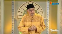 Mutiara Hati Quraish Shihab: Semua