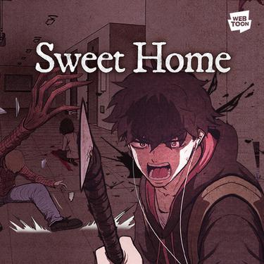 Sweet Home (Foto oleh: Line Webtoon)