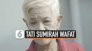 Tati Sumirah