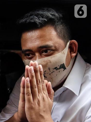 Mantu Jokowi Dapat Dukungan Golkar