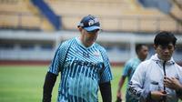 Pelatih Persib Bandung Robert Rene Alberts. (Foto: MO Persib)