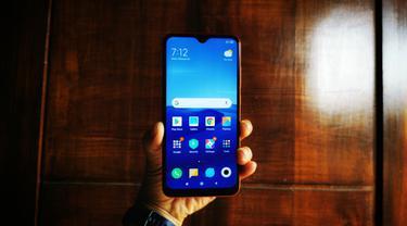Xiaomi Redmi 8A - Bodi Depan