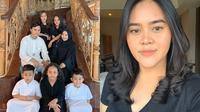 6 Potret Dewi Nurmania Anak Sulung Muzdalifah, Disebut Mirip Kahiyang Ayu (sumber: Instagram.com/dewinurmania)