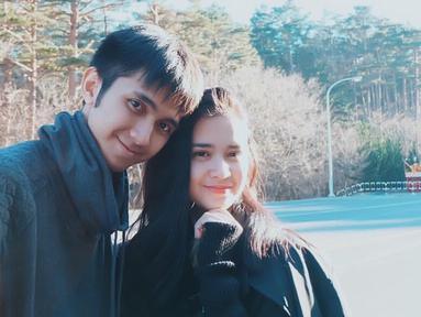 Michelle dan Russel merupakan keturunan Indonesia-Belanda dari pasangan Muhammad Ruchiman dan Missi Wesley. (Liputan6.com/IG/@michelleziu)