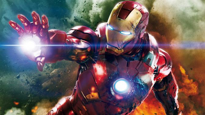Ternyata biaya untuk menjadi Iron Man tidaklah semurah yang dibayangkan.