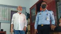 Agung Sucipto, tersangka penyuap Nurdin Abdullah (Liputan6.com/Istimewa)