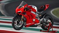 Ducati Panigale V4R. (Bennetts)