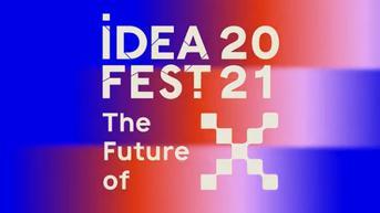 IdeaFest 2021 Digelar Hybrid, Hadirkan Ragam Acara Seru