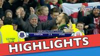 Video highlights Premier League Inggris antara Everton melawan Stoke yang berakhir dengan skor 3-4, Selasa (29/12/2015).