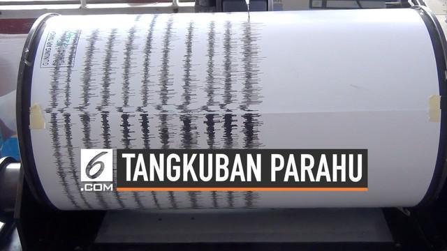 2 pekan sudah Taman Wisata Gunung Tangkuban Parahu (TWGT) ditutup karena terjadinya erupsi Gunung Tangkuban Parahu. Kondisinya kini tertutup oleh abu vulkanik , belum ada tanda-tanda lokasi tersebut akan dibuka.