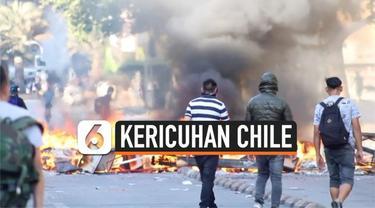 Pemerintah Chile memutuskan membatalkan rencana negaranya menjadi tuan rumah KTT APEC dan KTT Iklim PBB. Pembatalan ini menyusul demonstrasi besar di Santiago.