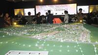 Plan Pembangunan Jababeka Residence