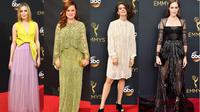 7 Busana Terburuk Aktris Hollywood di Panggung Emmy Awards 2016
