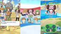 Pokemon Masters tembus 5 juta gamer yang ikutan praregistrasi. (Doc: BGR)