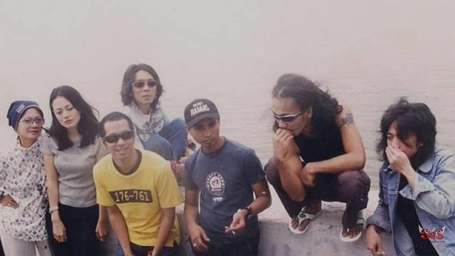 Rayakan Ulang Tahun Ke-36, Ini 7 Transformasi Personel Band Slank