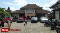 Kantor Desa Tapanrejo, Kecamatan Muncar, Banyuwangi. (FOTO: Syamsul Arifin/TIMES Indonesia)