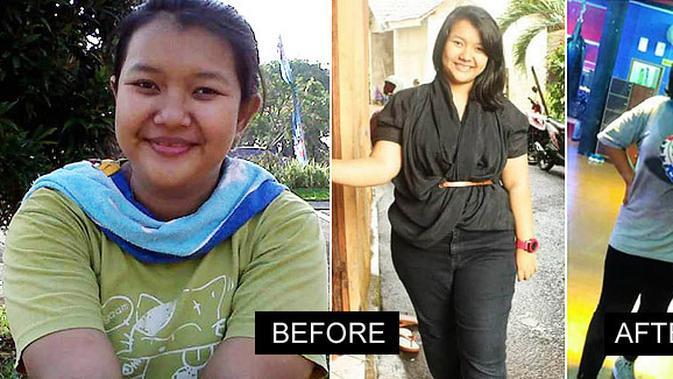 menurunkan berat badan alami tanpa obat diabetes