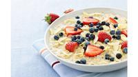 Resep sehat dan nikmat mengonsumsi oatmeal tanpa rasa bosan. (Foto:nesca.org)
