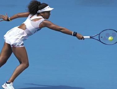 Naomi Osaka Melangkah ke Babak Kedua Australia Terbuka 2020