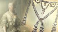 Marie Antoinette Necklace.