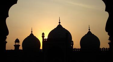 Ilustrasi Masjid (Istimewa)