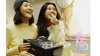 Oppo Indonesia meluncurkan Reno5 edisi khusus untuk pasar Indonesia. (Foto: Oppo Indonesia)