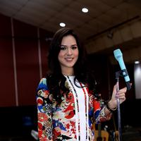 Raisa jalani gladi kotor untuk persiapan konsernya, Pemeran Utama (Wimbarsana/Bintang.com)