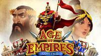 Age of Empires Online (Fronttowardsgamer)