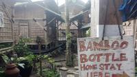 Seperti apa homestay di Yogyakarta yang jadi favorit para turis asing?