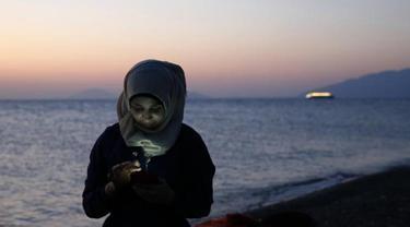 Penyelundup Iklankan Jasanya di Facebook Bagi Imigran ke Eropa