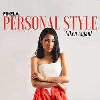 Personal Style Niken Anjani