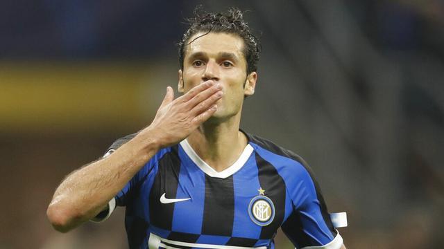 Inter Milan Vs Borussia Dortmund