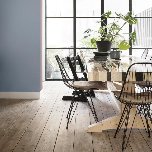 Gabungkan Rumah Kantor Usaha Simak Inspirasi Desain Re    Lifestyle Fimela Com