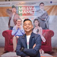 Rilis Trailer Film Milly dan Mamet  (Starvision Plus)