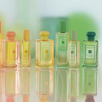 Semerbak aroma unik dan khas hadir dalam koleksi terbatas Jo Malone
