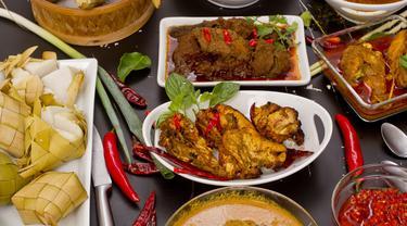 10 Makanan Khas Lebaran di Berbagai Daerah di Indonesia, Santapan Hari Raya yang Bikin Kangen