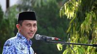 Bupati Kabupaten Gorontalo/ Foto: Humas (Arfandi Ibrahim/Liputan6.com)