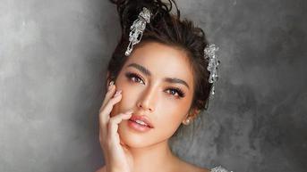 Jessica Iskandar Dilamar Sang Kekasih