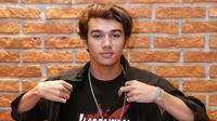 Jeff Smith adalah seorang aktor dan model yang berdomisili di Indonesia.