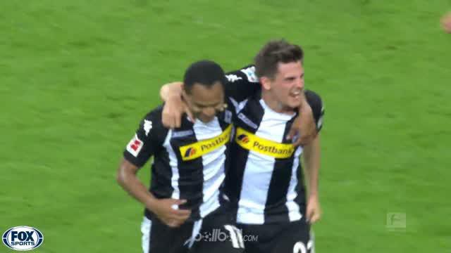 Borussia Moenchengladbach membuat Wolfsburg terancam terjun ke zona degradasi setelah menang 3-0 di Liga Jerman. Tiga gol dicetak ...