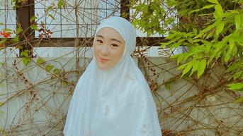 Larissa Chou Ogah Dilukai Orang yang Sama Berkali-kali, Setiap Orang Berhak Bahagia