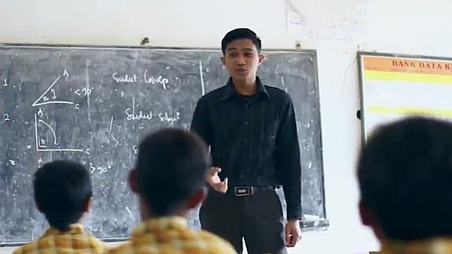 Foto: Dodik Pranata Wijaya