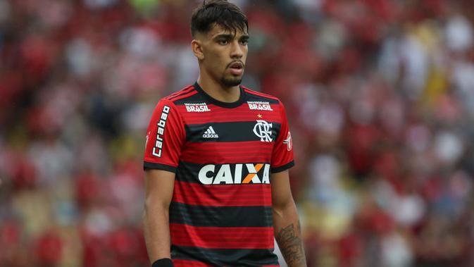 Lucas Paqueta (Twitter)