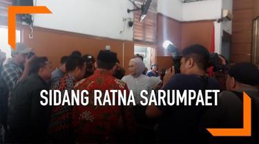 Wakil Ketua DPR Fahri Hamzah datang ke PN Jakarta Selatan untuk menjadi saksi kasus penyebaran hoaks Ratna Sarumpaet.