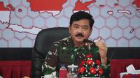 Panglima TNI Marsekal Hadi Tjahjanto (Foto:Istimewa)