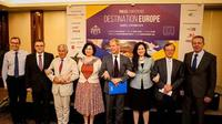 Seperti apa keseruan saat Eropa hadir di Jakarta? Berikut ulasannya.