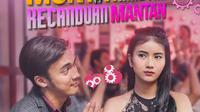 FTV SCTV Montir Ambyar Kecanduan Mantan tayang Rabu, 18 September 2019 pukul 10.00 WIB (Dok Starvision)